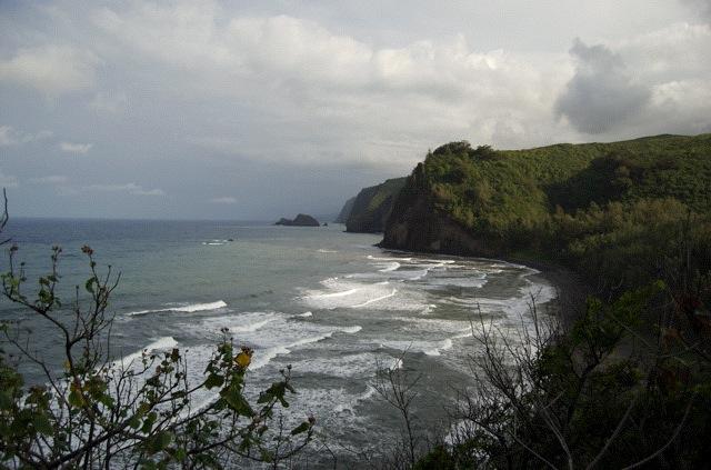 Polulu Beach
